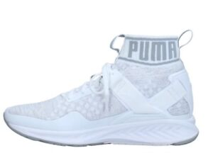 timeless design f7436 2275d Details about Men's PUMA IGNITE evoKNIT NC High Top 10.5