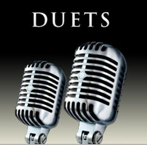 Details About Duets Legends Ckc Karaoke 3 Cdg Set 51 Classic Pop Country Duet Songs