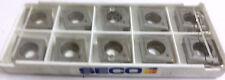 10 Wendeplatten inserts CCMT 120404 F2 HX von Seco  Neu H6601