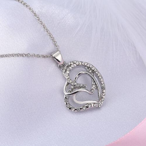Imitation Rose Gold Filled Dubai African Jewelry Pendant Necklace Wedding