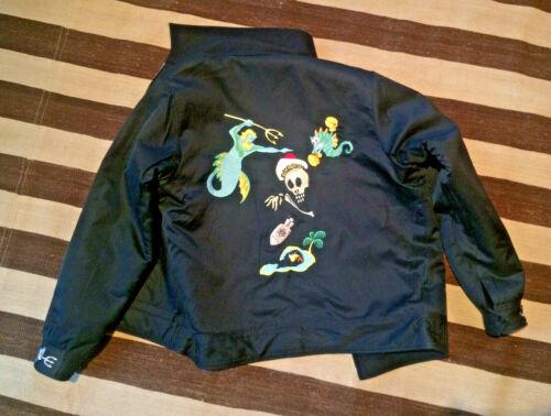 "Mister Freedom  ""Mururoa Souvenir Jacket"" XXL (Lim"