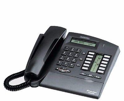 Octophon Open 20 Systemtelefon Alcatel 4020 Re/_MwSt lightgrey weiß Telefon T