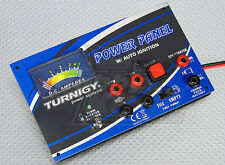 New Turnigy Power Panel MkII Amp Meter and Remote Glow Charger Nitro Gas