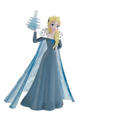 NUOVO circa 10cm BULLYLAND 12940-Disney /'s Frozen Olaf scongela su-ELSA