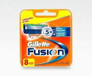 Gillette-Fusion-Rasierklingen-8-Stueck-Original-Blister-Pack