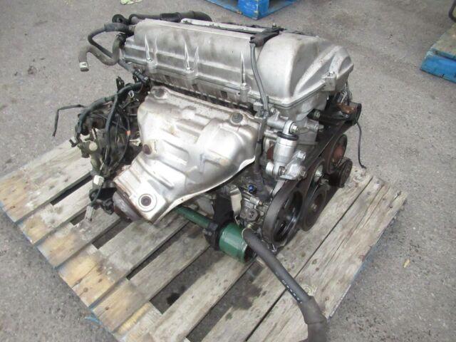 00 05 Toyota Celica Gts 1 8l Dohc Vvti Engine 6 Speed