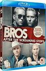 Bros After The Screaming Stops Blu-ray DVD Region 2