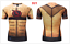 Superhero-Superman-Marvel-3D-Print-GYM-T-shirt-Men-Fitness-Tee-Compression-Tops thumbnail 33