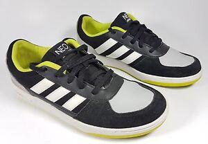 nouveau concept 04551 b5fd7 Details about Adidas Neo Label womens trainers uk 5 eu 38