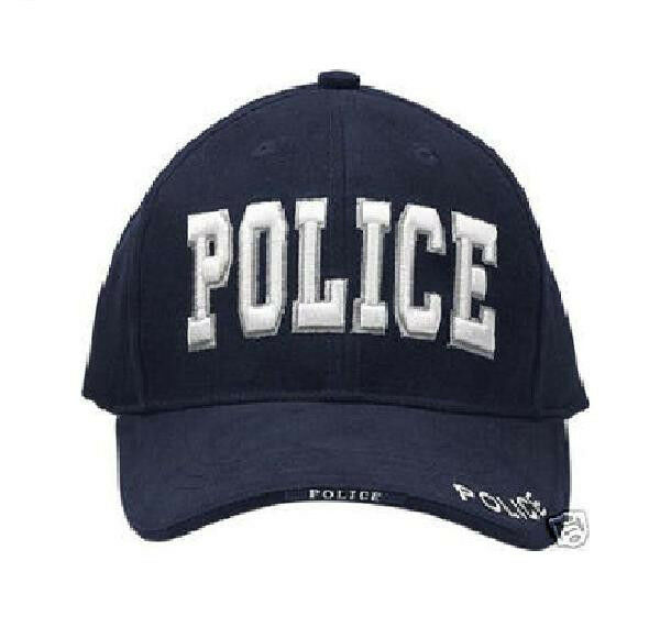 Kids Blue Police Hat by Fun Express for sale online  a99dd4e6c387
