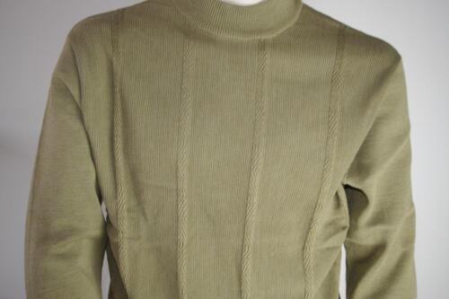 80 Années Nos Taille Vert True Années Chandail 70 Cylain 46 Chandail 70 Vert Vintage Hommes 0xqHAw8qpO