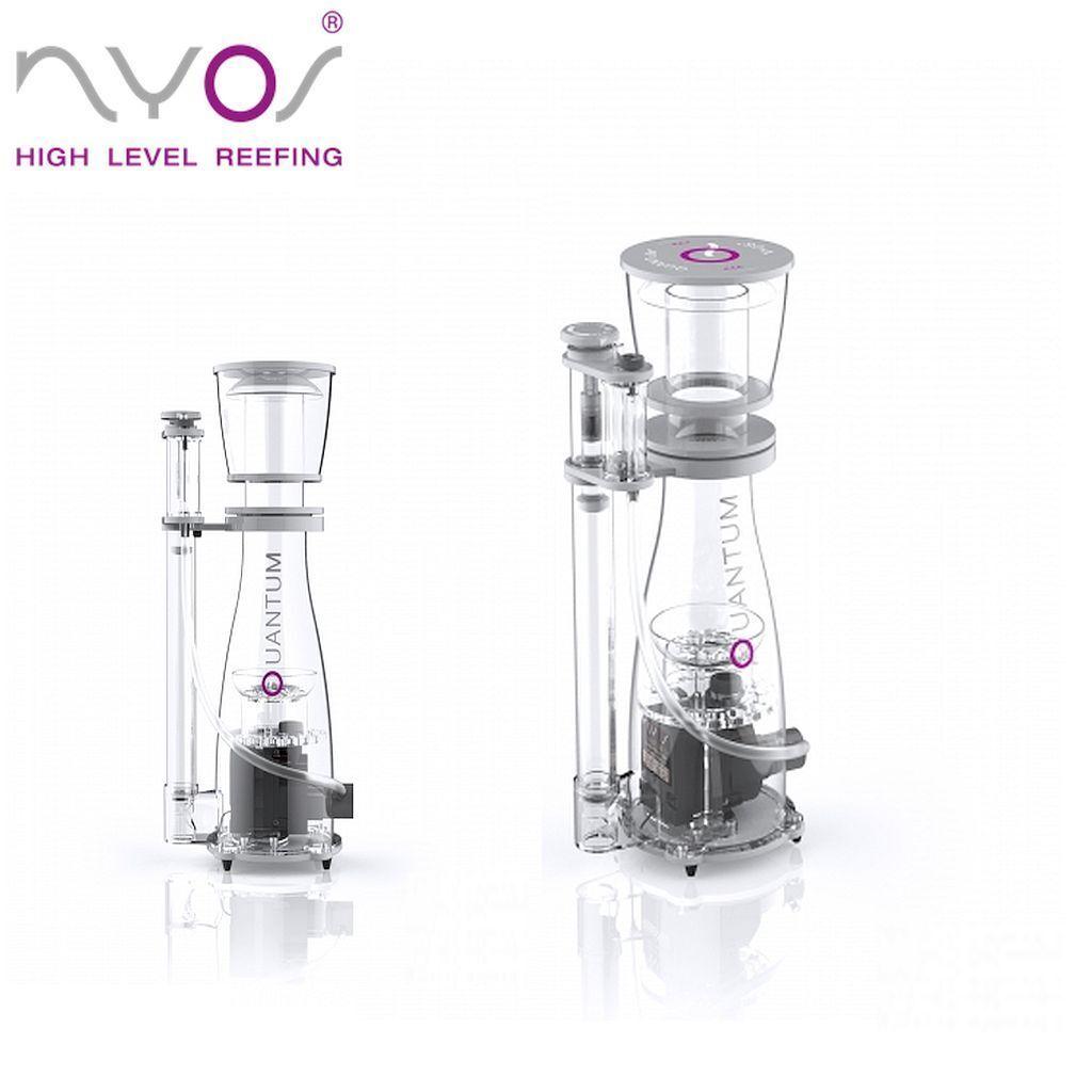 NYOS Quantum 120s umatoio per il filtro palude