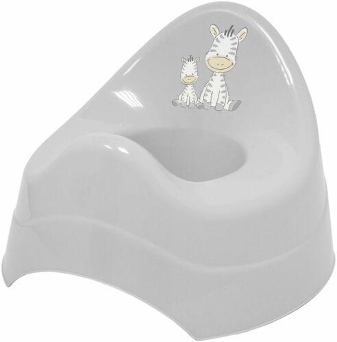 Potty,Kindertopf,Lerntöpfchen Klositz Kinder Ab 8 Monate WC//Klo Kinder-Toilette