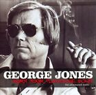 Burn Your Playhouse Down: The Unreleased Duets by George Jones (CD, Aug-2008, Vanguard)