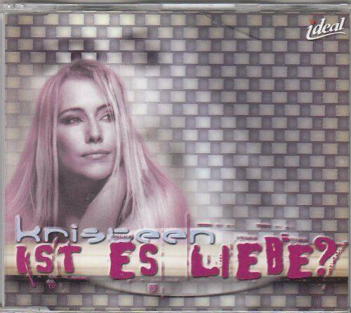 Kristeen Ist es Liebe? (2001)  [Maxi-CD]