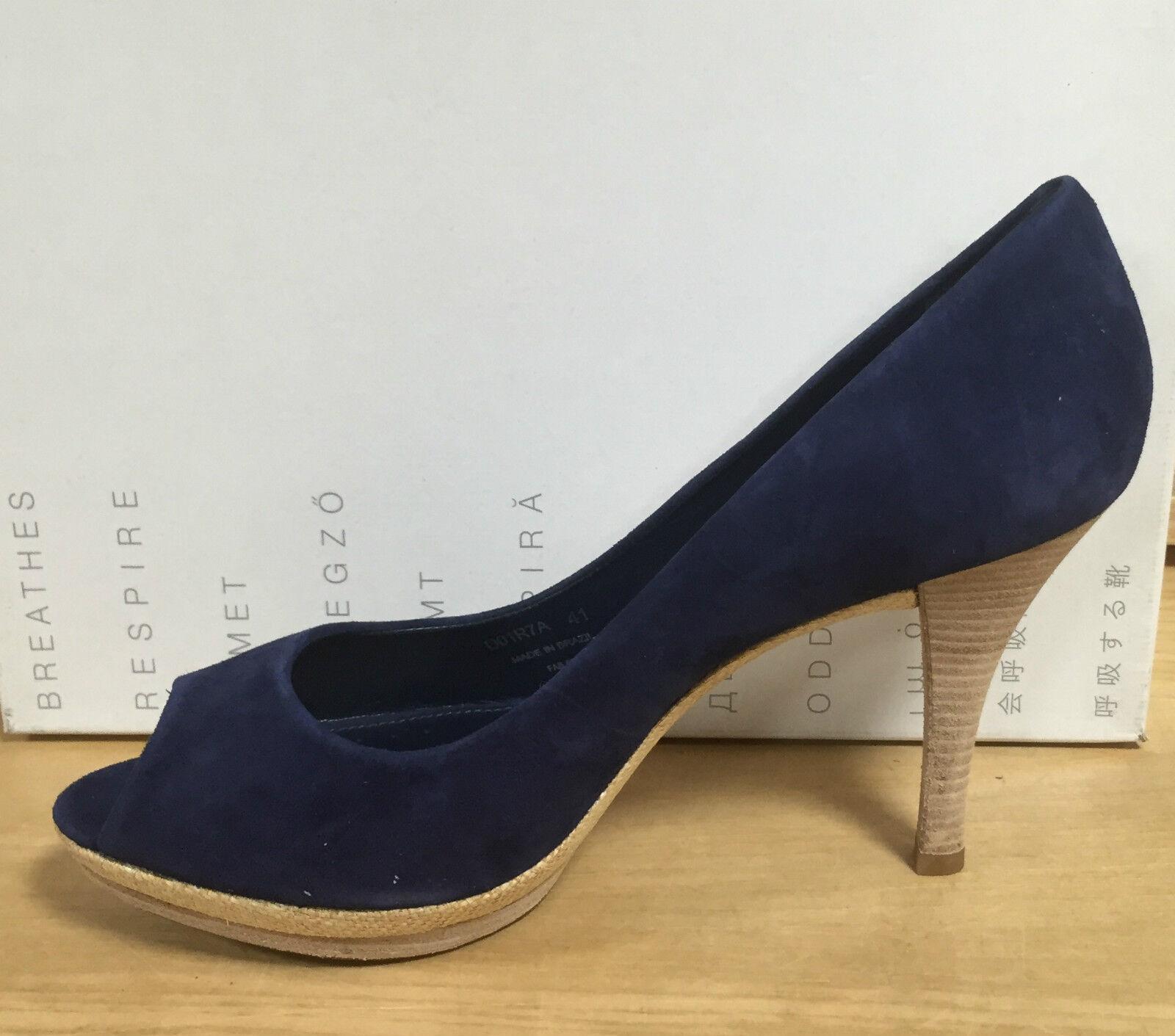 Geox d01r7a scarpe Damens decolte