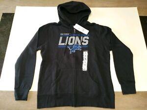 NFL Team Apparel Detroit Lions Women's