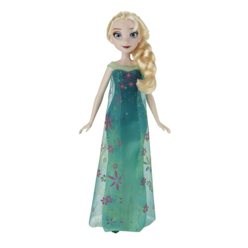 Frozen Disney Classic Fever Elsa Fashion Doll