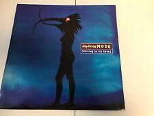 "12"" Single Vinyl Record * DEPECHE MODE - WALKING IN MY SHOES * 12 BONG 22"