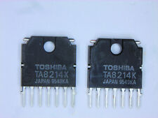 Toshiba Multi-Output Variable Voltage Regulator IC TA8214K NIB