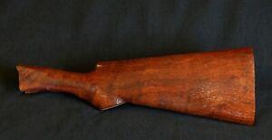Ithaca-NID-Double-Barrel-Shotgun-Replacement-Buttstock-Black-Walnut-Gunstock