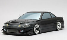 Yokomo 1/10 RC Car DRIFT BODY Drift X Treme PS13 NISSAN SILVIA 190mm SD-PS13B