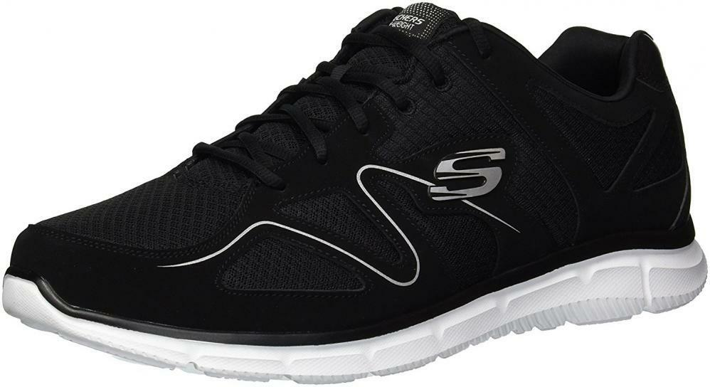 Man's/Woman's Skechers Sport Men's Verse Flashpoint Oxford Elegant and sturdy set meal Make full use of materials Export