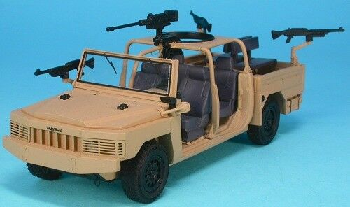 Master Fighter mf48526s - 1 48 ALTV ACMAT Light Tactical Vehicle-NUOVO