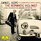 The Romantic Violinist von Sebastian Knauer,Daniel Hope (2011)