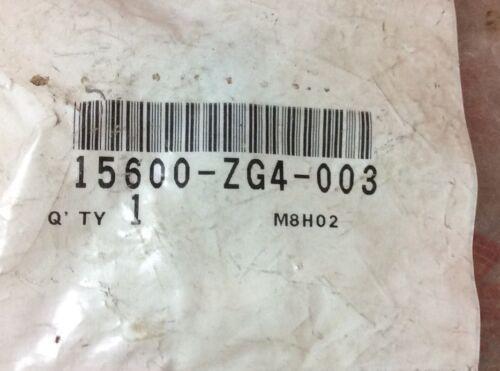 Honda Oil Filler Cap 15600-ZG4-003 NEW