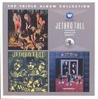 The Triple Album Collection * by Jethro Tull (CD, Jun-2015)