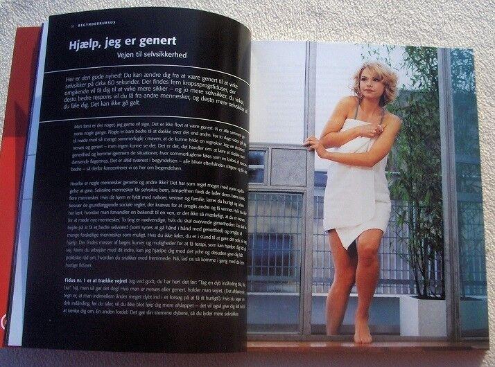 Scoreguide, Tracey Cox, emne: erotik