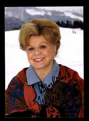 Radient Maria Hellwig Autogrammkarte Original Signiert ## Bc 88170 Musik Autogramme & Autographen