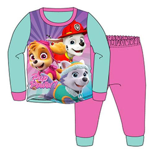 Paw Patrol Pijamas Niños Chicos Chicas Nick Jr Skye Chase