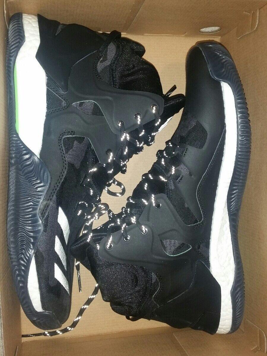 Adidas Derrick Rosa 7 Ultra Boost Camo Basketball Athletic Turnschuhe Turnschuhe Turnschuhe Athletic schuhe 7978d9