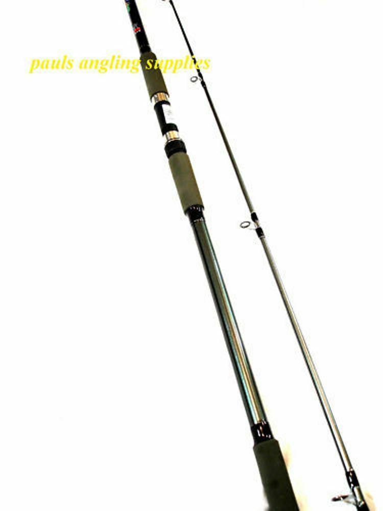 Wild Spod Carp Fishing Spod Rod 5lb T c - Catfish rod