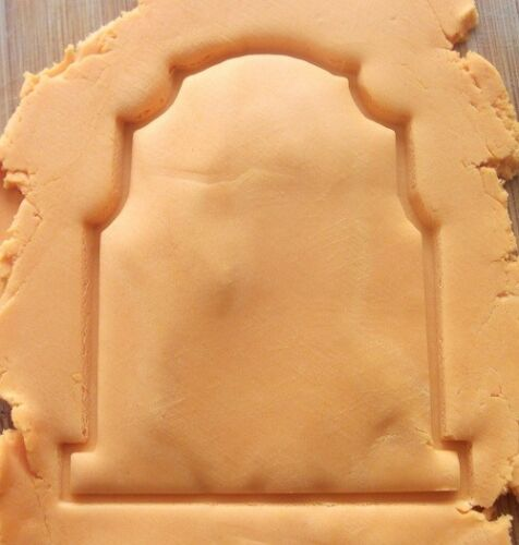 PIERRE TOMBALE TOMBSTONE Cookie Cutter Halloween Biscuit Pâte Pâtisserie Fondant HA16