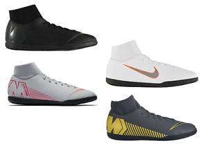 Nike Mercurial súperfly club df alemán, Color botas  de fútbol señores indoor 1072  buena reputación