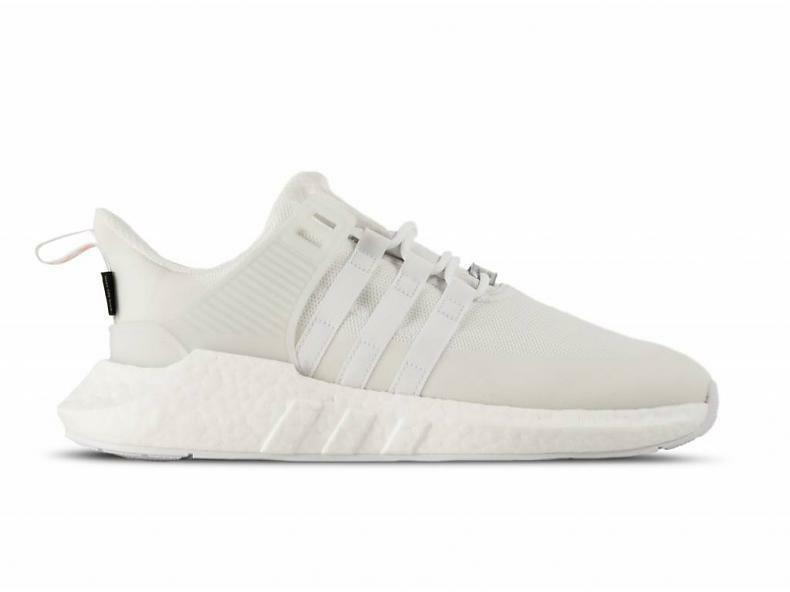 ADIDAS - DB1444 - EQT SUPPORT 93 / 17 GTX - Uomo Shoes - White - Size 11