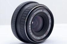 Smc Pentax Pentax-M 28mm F/2.8 Camera Lens Manual Focus - STUNNING GLASS!