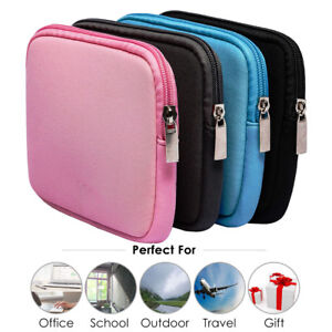 Electronic Digital Organizer Bag Cable Earphone Gadget Travel Storage Case D0Q2