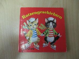 Pixi-Buch-Katzengeschichten-Nr-370-Serie-49-1983