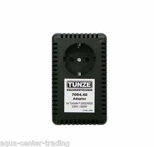 Adaptateur de pompe Tunze 7094.400