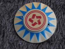 Pinball Harlem Globetrotters bumper cap Plastic Original Bally Flipper