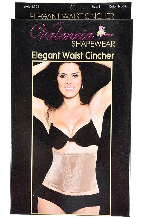 Body Shapewear Elegant Waist Cincher