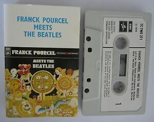 FRANK-PURCELL-MEETS-THE-BEATLES-UK-CASSETTE-TAPE