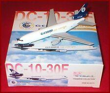 Dragon Wings Gemini Air Cargo DC-10-30F 1/400 Diecast # N608GC NEW IN BOX