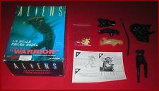 Kaiyodo 1986 Aliens Warrior 1/9 Scale Model Kit
