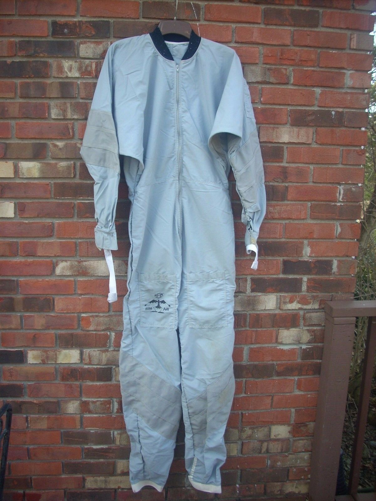Skydiving jump suit  (Pararescue issued)