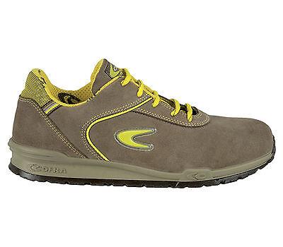 Scarpa antinfortunistica COFRA SCHIAVIO S1 P SRC scarpe da lavoro 39 46 | eBay